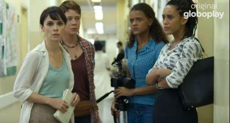 """Diferente de outros programas, """"Aruanas"""" garante boa audiência à TV Globo"""