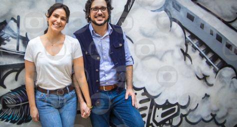 Lúcio Mauro Filho fala sobre Roney e o romance do personagem com Josefina