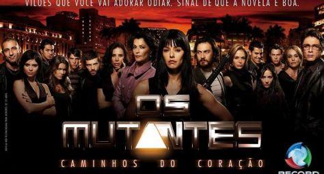 """Reprise de """"Os Mutantes"""" estreia em 2º lugar em SP"""