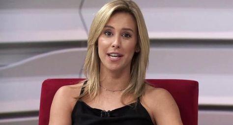 Sem esportes, Cris Dias fica sem função na CNN Brasil.