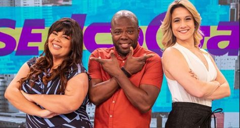"Sem o ""Se Joga"", Globo volta a liderar na faixa das 14h"