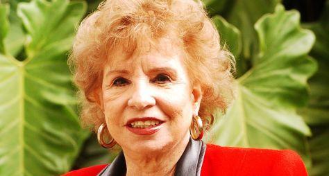 Vítima do Covid-19, morre a atriz Daisy Lúcidi