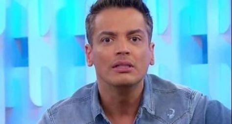 Léo Dias pede demissão da Rede TV!; confira o pedido do desligamento