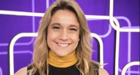 Insatisfeita na Globo, Fernanda Gentil pode ir CNN Brasil