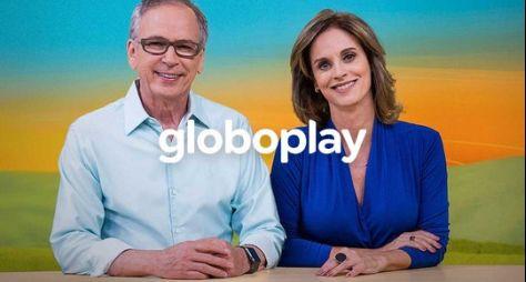 Globo Rural é considerado um patrimônio da TV Globo