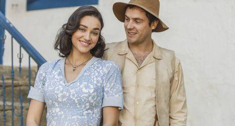 """""""Eta Mundo Bom"""" supera as audiências de duas novelas da Globo"""