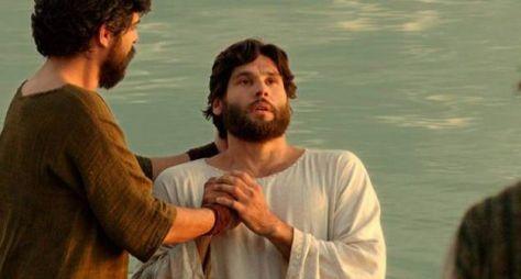 """""""Jesus"""" encerra a primeira semana de exibição na Argentina em primeiro lugar"""