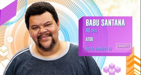 """Bambu Santana é reservado para """"Salve-se Quem Puder"""""""