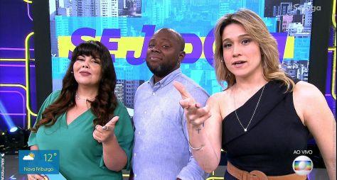 """Globo deve manter sua grade de programação sem o """"Se Joga"""""""