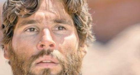 """Em decadência, reprise de """"Jesus"""" repete pior audiência"""