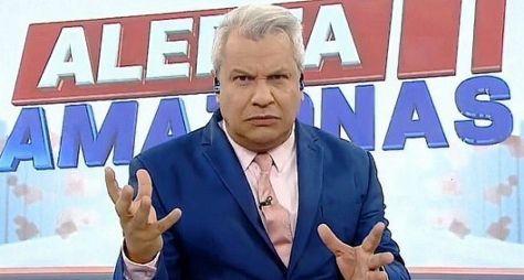 "Sikera Jr. se recupera do Coronavírus; em breve ele voltará o ""Alerta Nacional"""