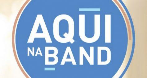Band pretende fazer ajustes em programação, começando pela manhã