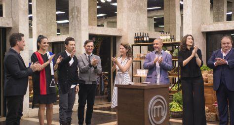 """Cozinheiros encaram a primeira prova em equipe do """"MasterChef Profissionais"""""""