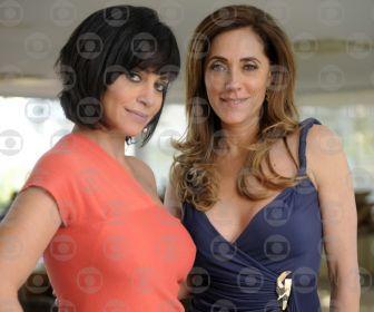 Em Fina Espa: Tereza Cristina mata Marcela