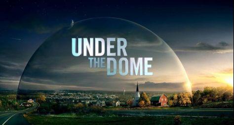 Under the Dome – Prisão Invisível, obra baseada em best-seller de Stephen Kin