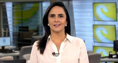 É compliada a sitação de Carla Cetato no Fala Brasil