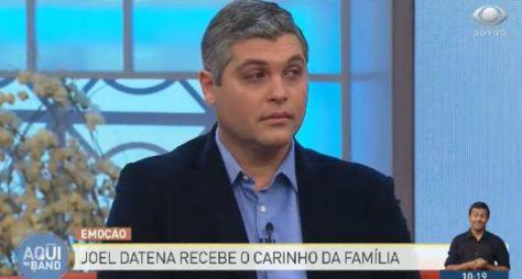 Joel Datena recebeu proposta da Record TV