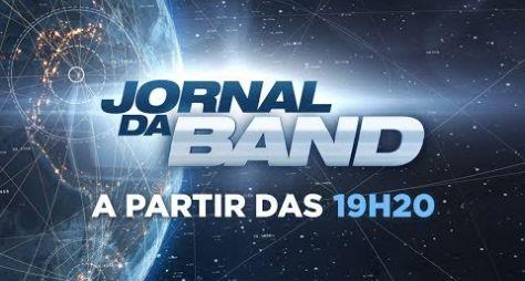 """""""Os Tempos da Pandemia"""" é a nova série do """"Jornal da Band"""""""