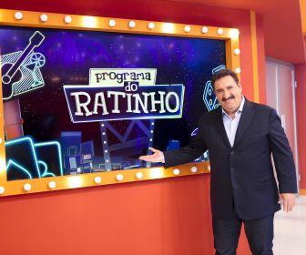 Programa do Ratinho homenageia brasileiros curados da covid-19