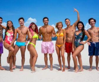 Sexta temporada do De Férias com Ex lidera na TV Paga
