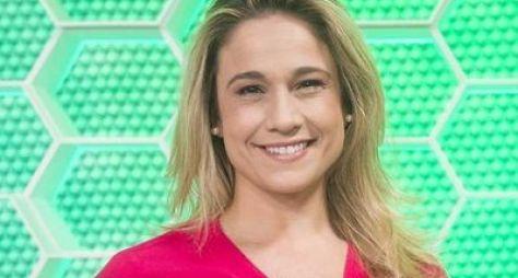 """Fernanda Gentil é remanejada para o """"É de Casa"""""""