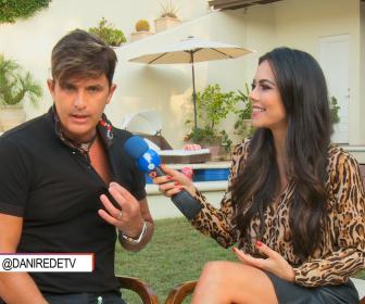 'Especial 20 anos da RedeTV!' relembra trajetória de Daniela Albuquerque na TV