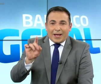 Reinaldo Gottini deixa CNN Brasil e volta para a Record TV