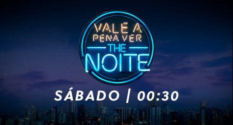 """Silvio Santos manda tirar do ar as reprises do """"The Noite"""" aos sábados"""