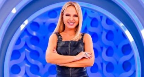 Eliana volta a gravar seu programa no dia 10 junho