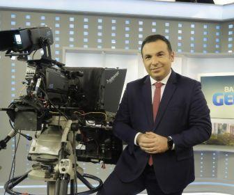 Reinaldo Gottino recebeu uma proposta irrecusável da Record TV