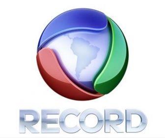 Audiência Record fecha maio em segundo lugar