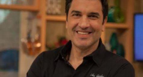 Edu Guedes pode trocar a RedeTV! pela Band