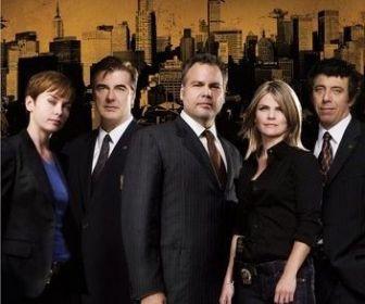 """Estreia do """"Law&Order"""" garante boa media para a Band"""