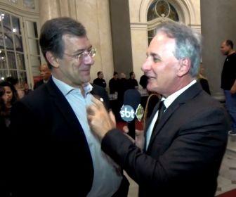Operação Mesquita mostra festa de 50 anos da TV Cultura