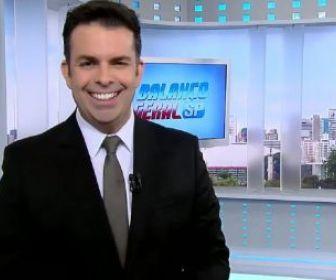 O Balanço Geral SP desta terça-feira, dia 02/06, conquistou a vice-liderança