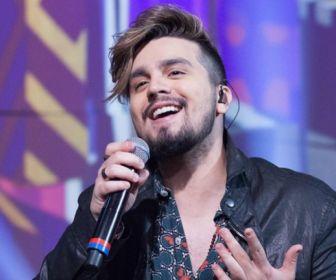 Plataformas da Globo transmitirão a live de Luan Santana