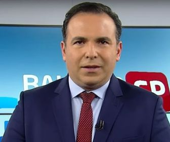 Reinaldo Gottino retorna à bancada do Balanço Geral SP na próxima segunda