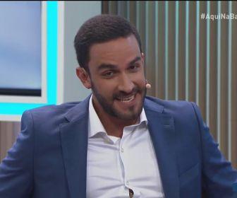 Saiba quando estreia o programa com  apresentação do João Paulo Vergueiro