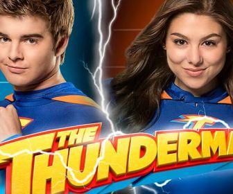 Série The Thundermans conquista a vice com ampla vantagem