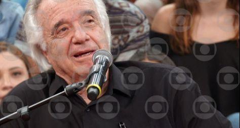 Altas Horas mostra entrevista inédita do Maestro João Carlos Dias