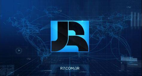 Jornal da Record consolidou a vice-liderança com dois pontos de vantagem