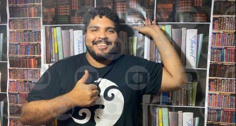 """Nova série com Paulo Vieira estreia no """"Fantástico"""""""