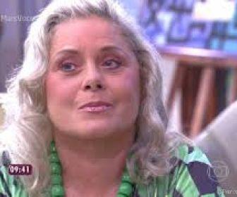 TV Globo demite Vera Fischer, que estava reservada para novela