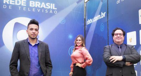 """Rede Brasil TV: Revista eletrônica popular """"O Canal Comunidade"""""""