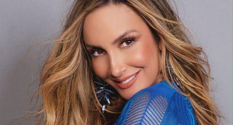 """Claudia Leitte apresenta show intimista no """"Música na Band"""" deste dominingo"""