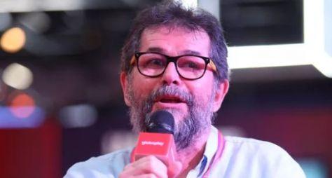 """Marçal Aquino, autor de """"Carcereiros"""", recorda como se tornou roteirista"""