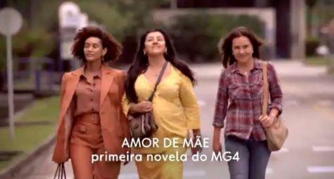Por duas semanas, Globo exibirá compacto de Amor de Mãe após Fina Estampa