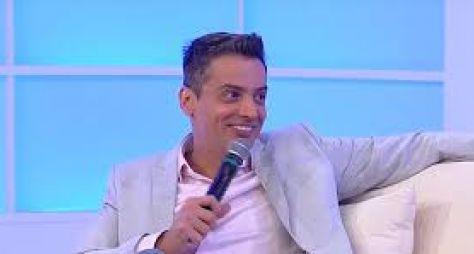 Léo Dias troca RedeTV! e pretende ficar apenas colunista de jornal