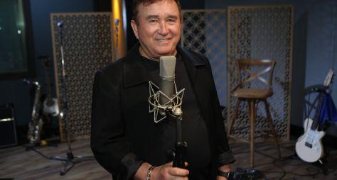 """Música na Band Live"" apresenta show exclusivo de Amado Batista nesta sexta"