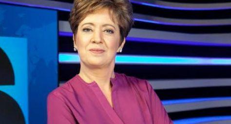 Jornal da Record tem nova apresentadora: Christina Lemos!